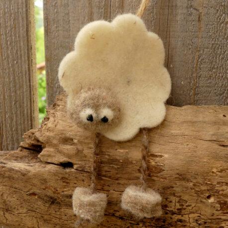 Suspension mouton détail 2